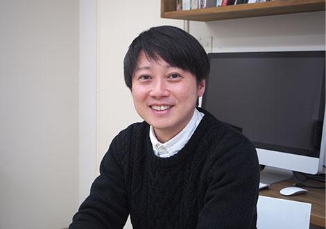 高田雅介さん