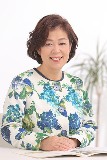 ノブレスグループ代表 川井徳子
